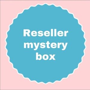 Mystery Reseller Box Boho Various Sizes 6 + Items
